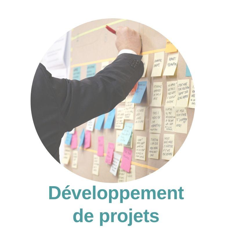 Développement de projets