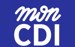 Logo Mon-CDI
